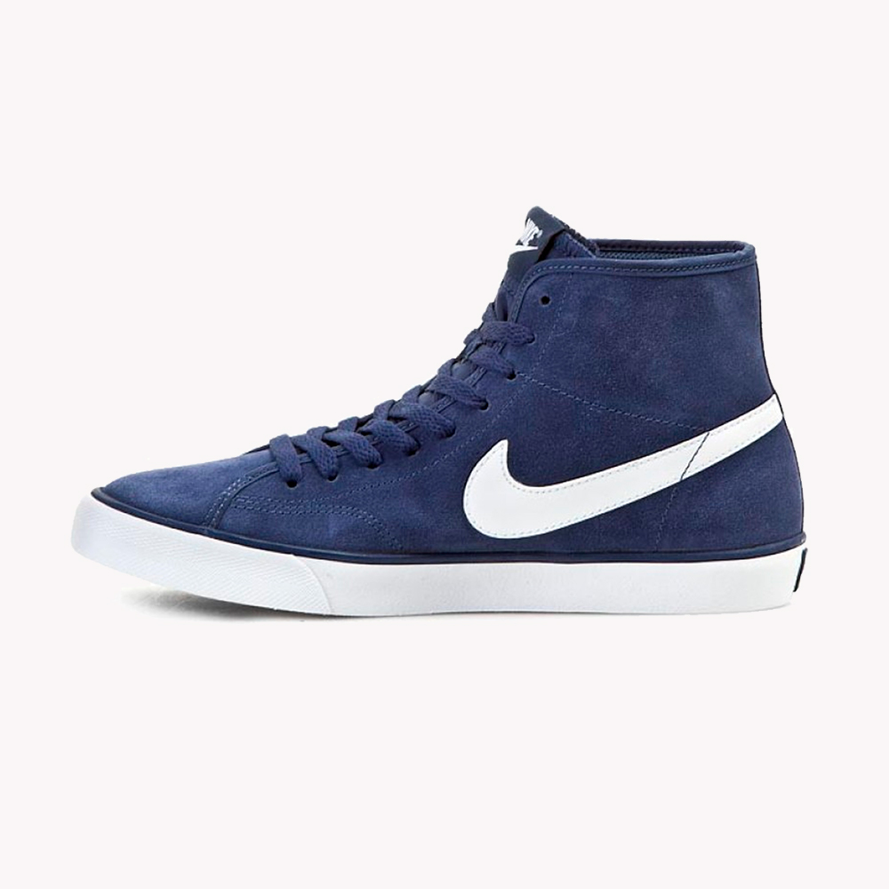 Tenis | Nike® Primo Court Mid Leather
