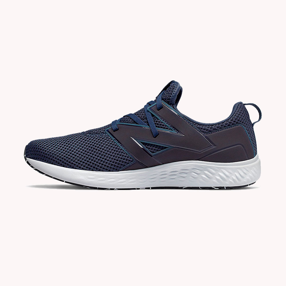 New Balance® Running Course Azul