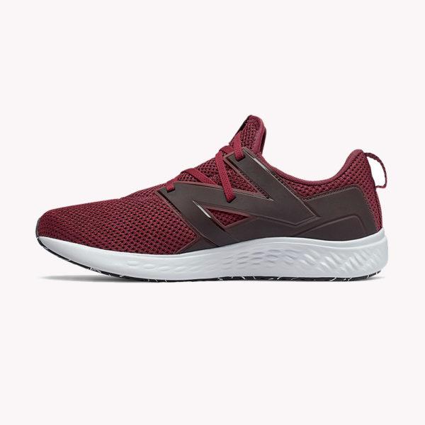 Tenis   New Balance Running Course Rojos