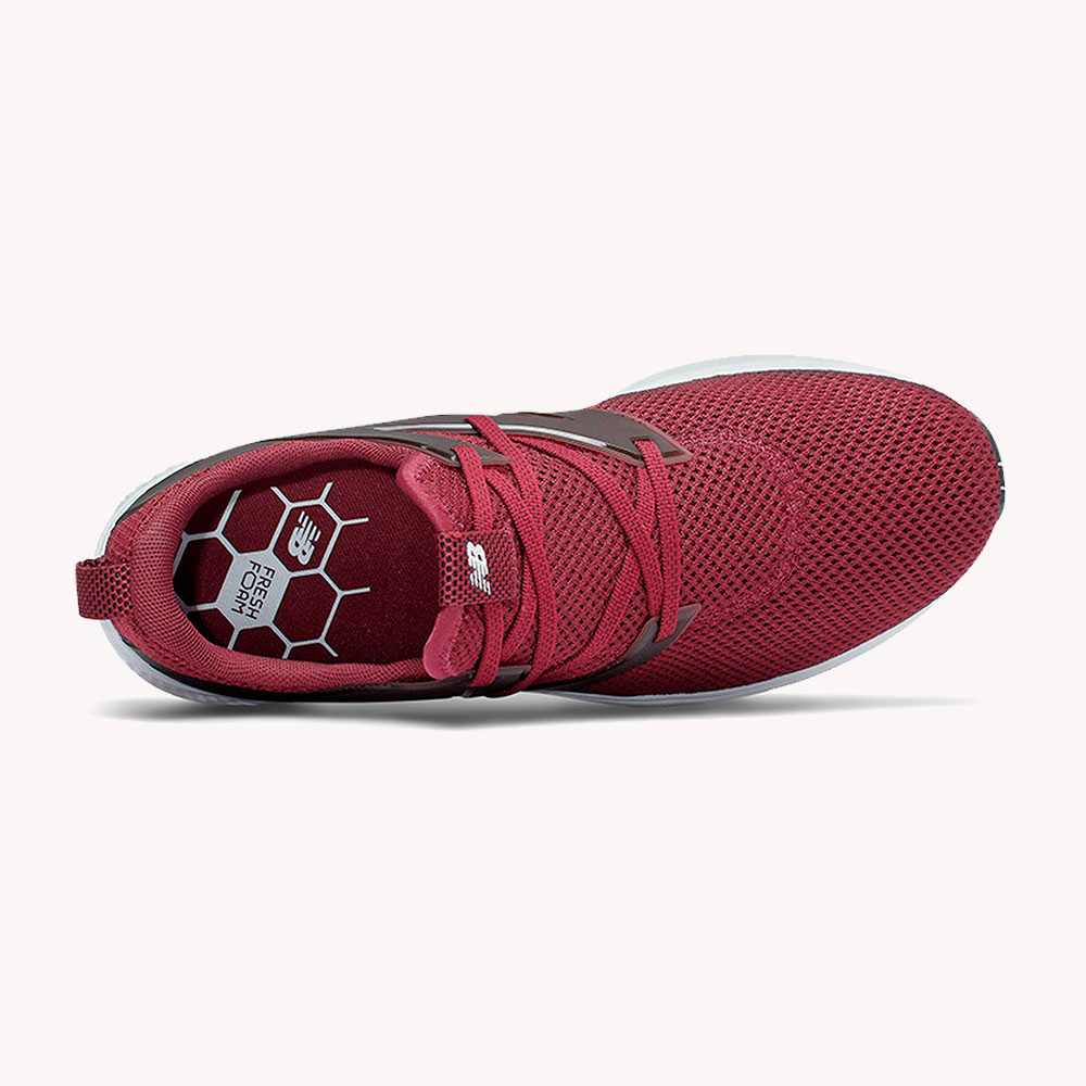 Tenis | New Balance Running Course Rojos