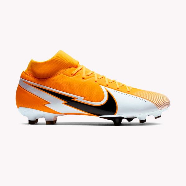 Guayos | Nike® Superfly 7 Academy FG/MG amarillos
