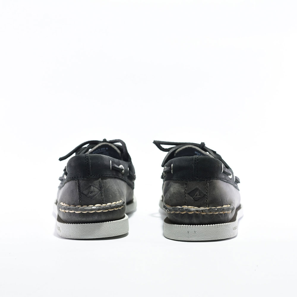 Tenis Casuales   Sperry® A/O 2 Eye Wild Horse Grey/Black