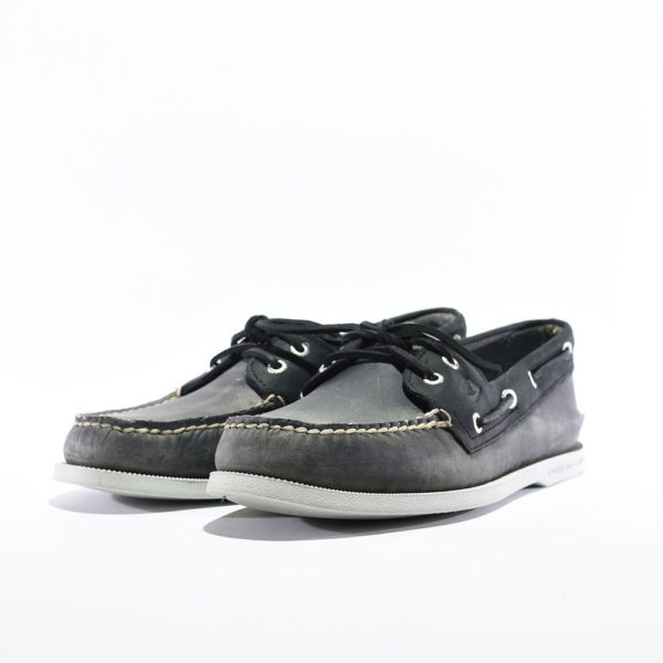 Tenis Casuales | Sperry® A/O 2 Eye Wild Horse Grey/Black