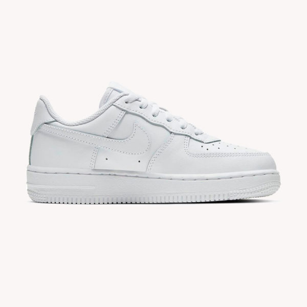 Tenis | Nike® Air Force 1 (PS) White