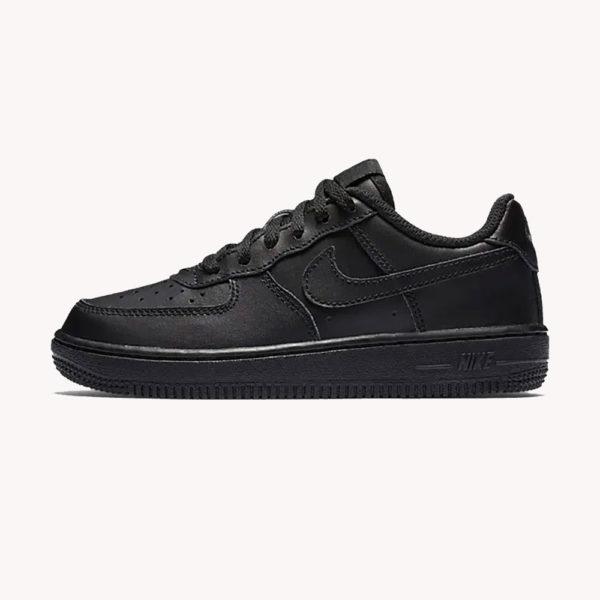 Tenis | Nike® Air Force 1 (PS) Black