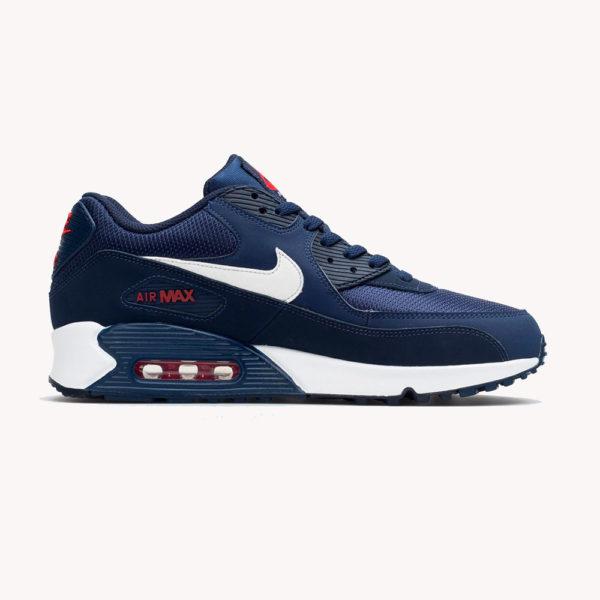 Tenis | Nike® Air Max 90 Essential Blue