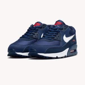 Tenis Nike Air Max 90 Essential Blue