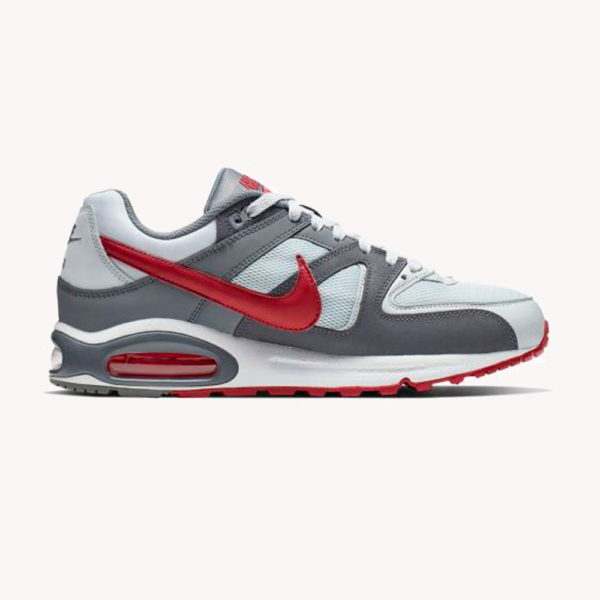 Tenis | Nike® Air Max Command Gris