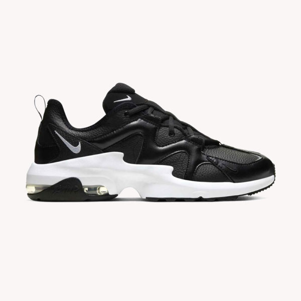 Tenis | Nike® Air Max Gravition Lea Black/White