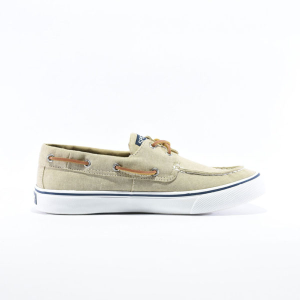 Tenis Casuales   Sperry® Bahama Chambray Chino