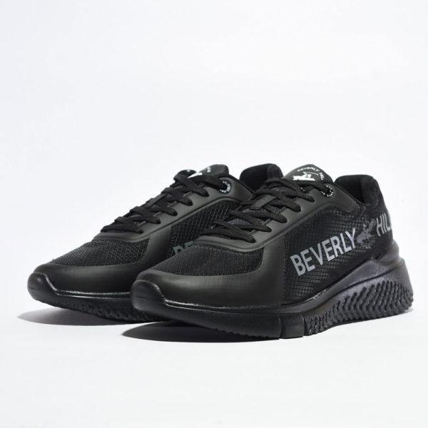 Tenis   Beverly Hills Polo Club® Glare Black
