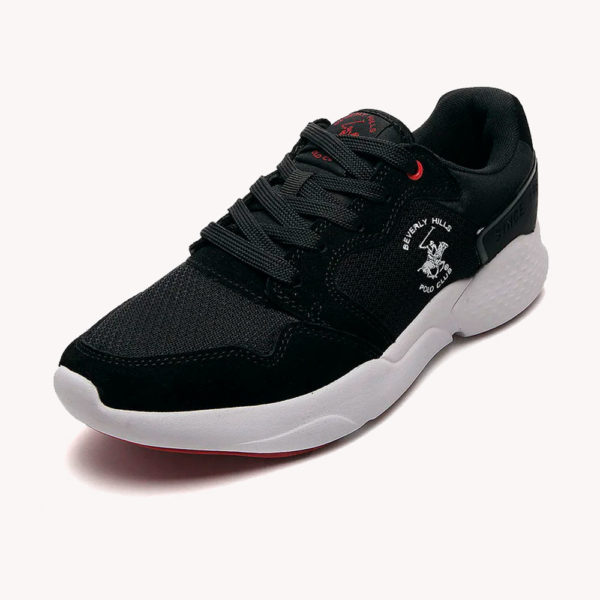 Tenis | Beverly Hills Polo Club® Jax Black