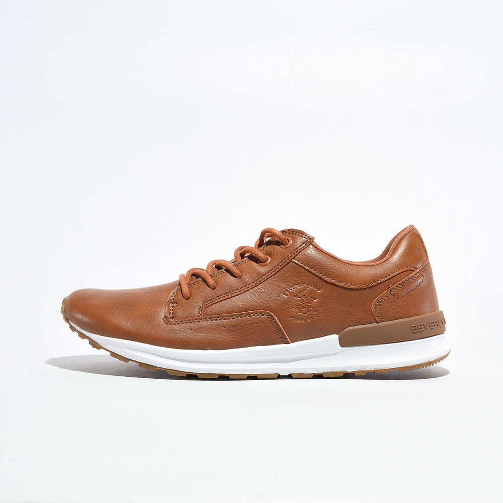 Tenis | Beverly Hills Polo Club® Marin Light Brown