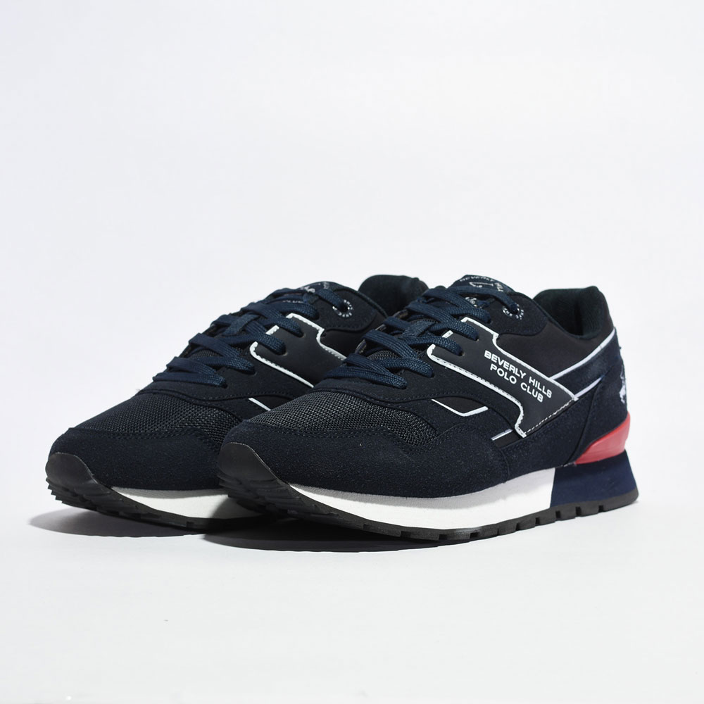 Tenis Beverly Hills Polo Club® Sting Navy