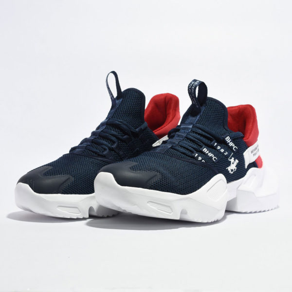 Tenis Beverly Hills Polo Club® WTH Navy