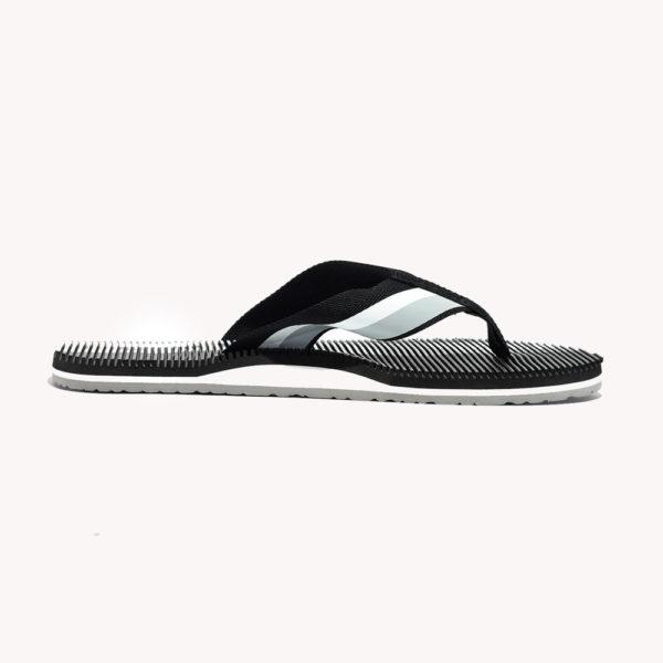 Chanclas | Tommy Hilfiger® TH Stripe Flip Flop Black