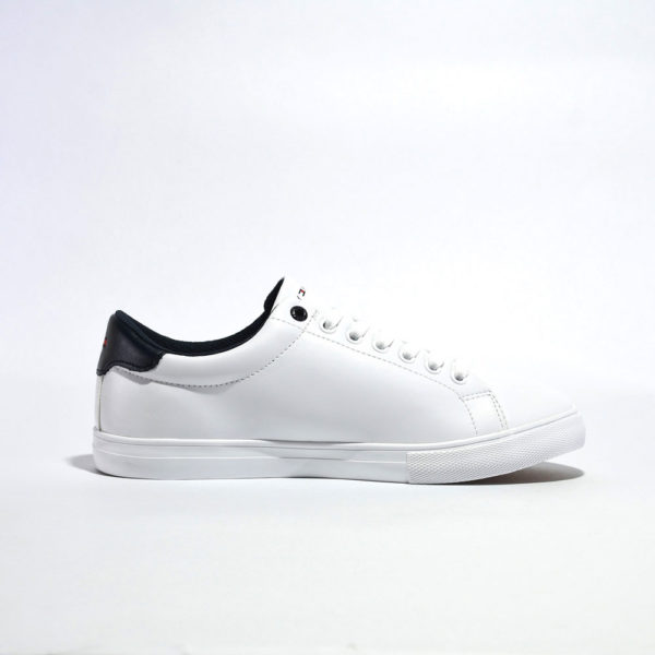 Tenis | Tommy Hilfiger® Corporate Sneakers Mens White
