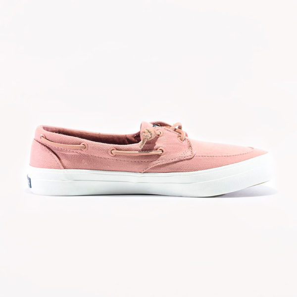 Tenis Casuales | Sperry® Crest Boat Twill Rose