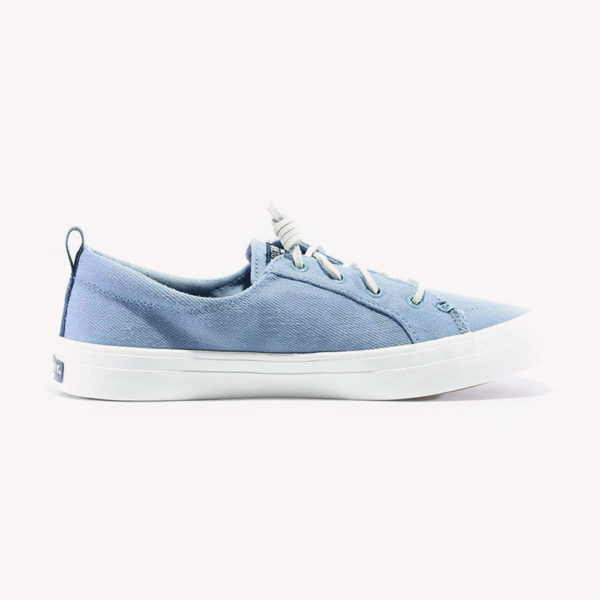 Tenis Casuales | Sperry® Crest Vibe Twill Blue