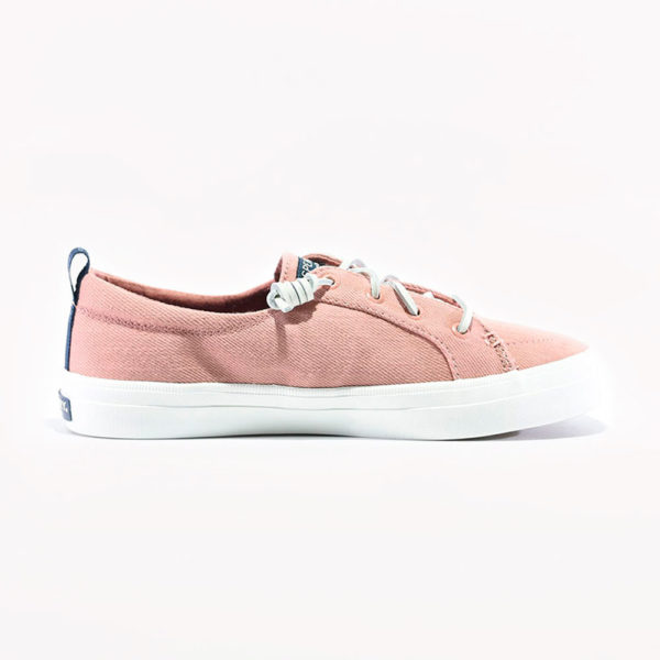 Tenis Casuales | Sperry® Crest Vibe Twill Rose