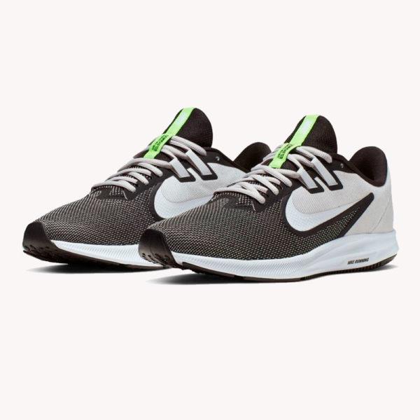 Tenis   Nike® Downshifter 9 Gray/White