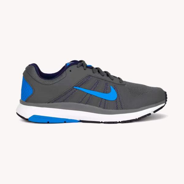 Tenis | Nike® Dart 12 Msl Gris/Azul