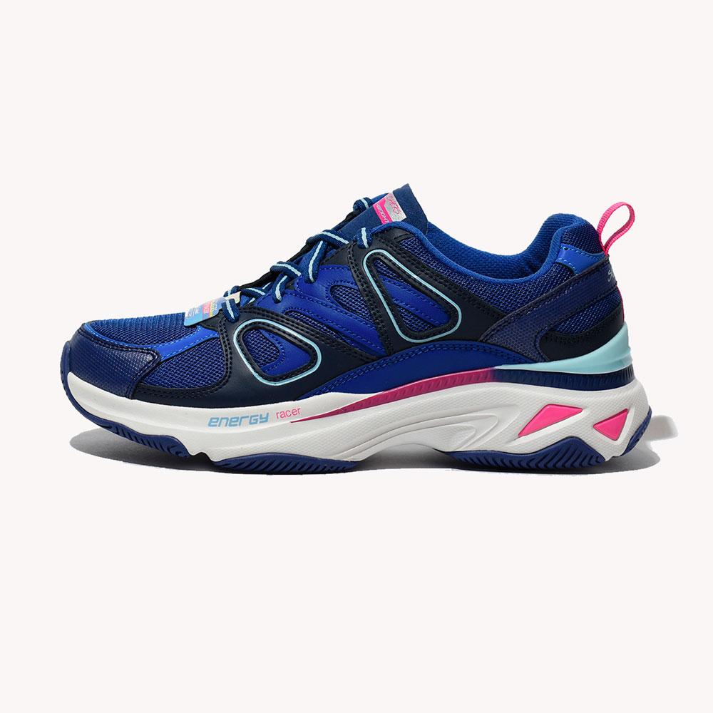 Tenis | Skechers® Energy Racer Innovative Navy/Pink