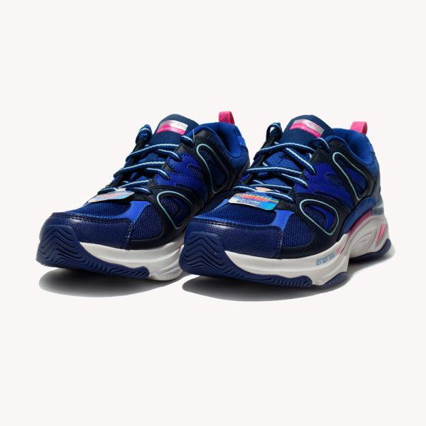 Tenis   Skechers® Energy Racer Innovative Navy/Pink
