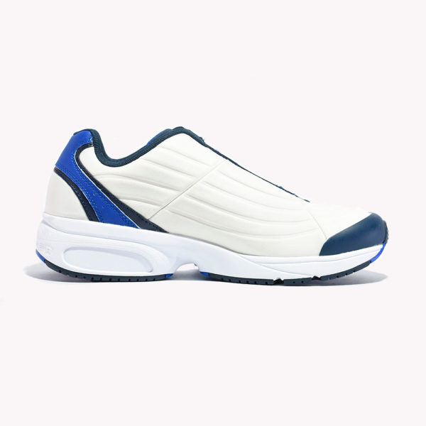 Tenis | Tommy Hilfiger® Heritage Mix White