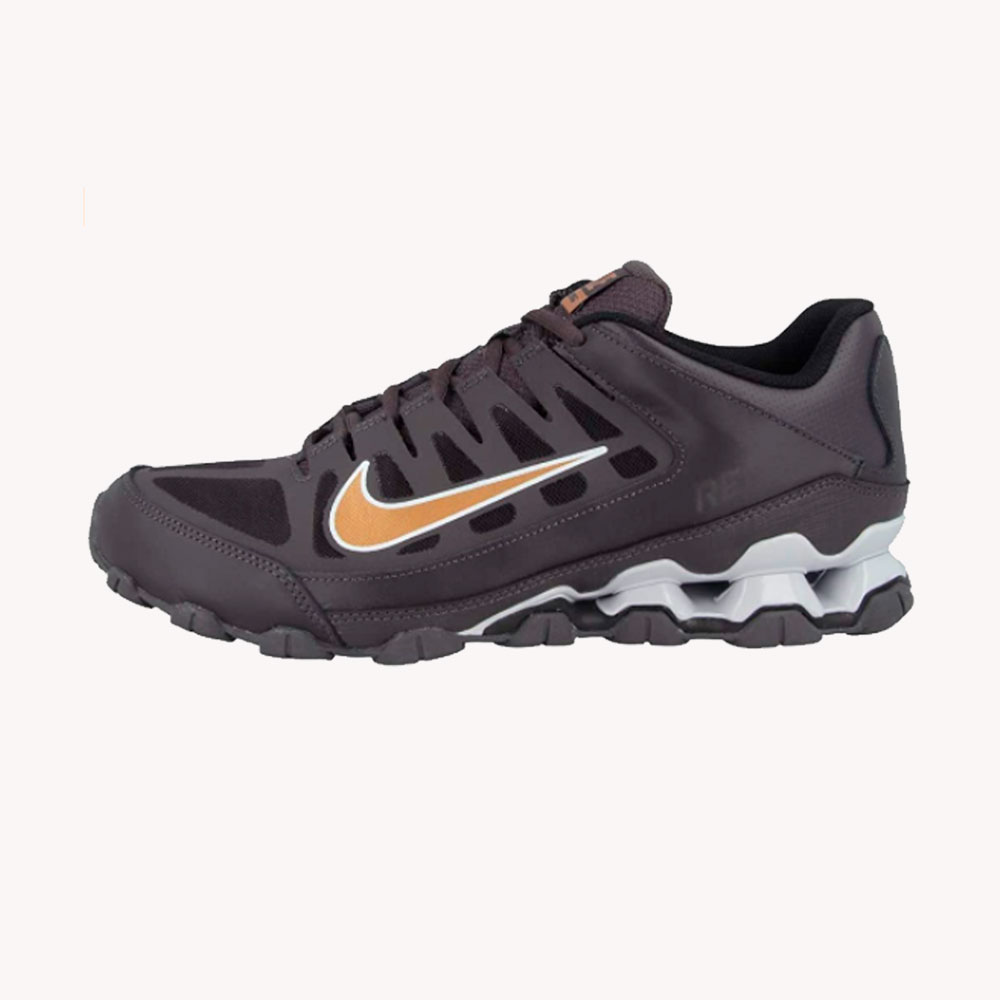 tenis Nike Reax 8 TR Mesh Black