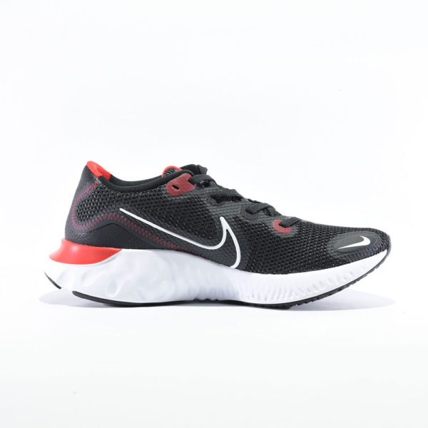 Tenis | Nike®Renew Run Black/Red