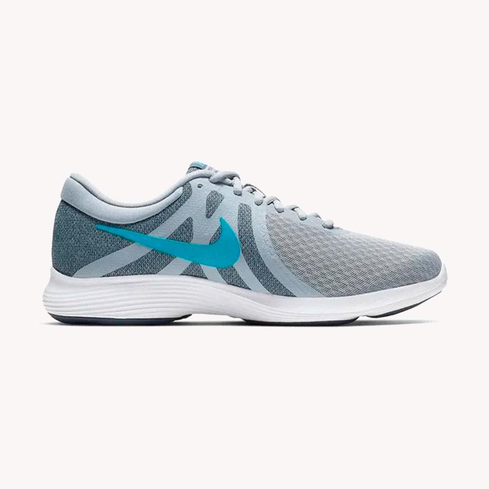 Tenis | Nike® Revolution 4 Gray/Blue