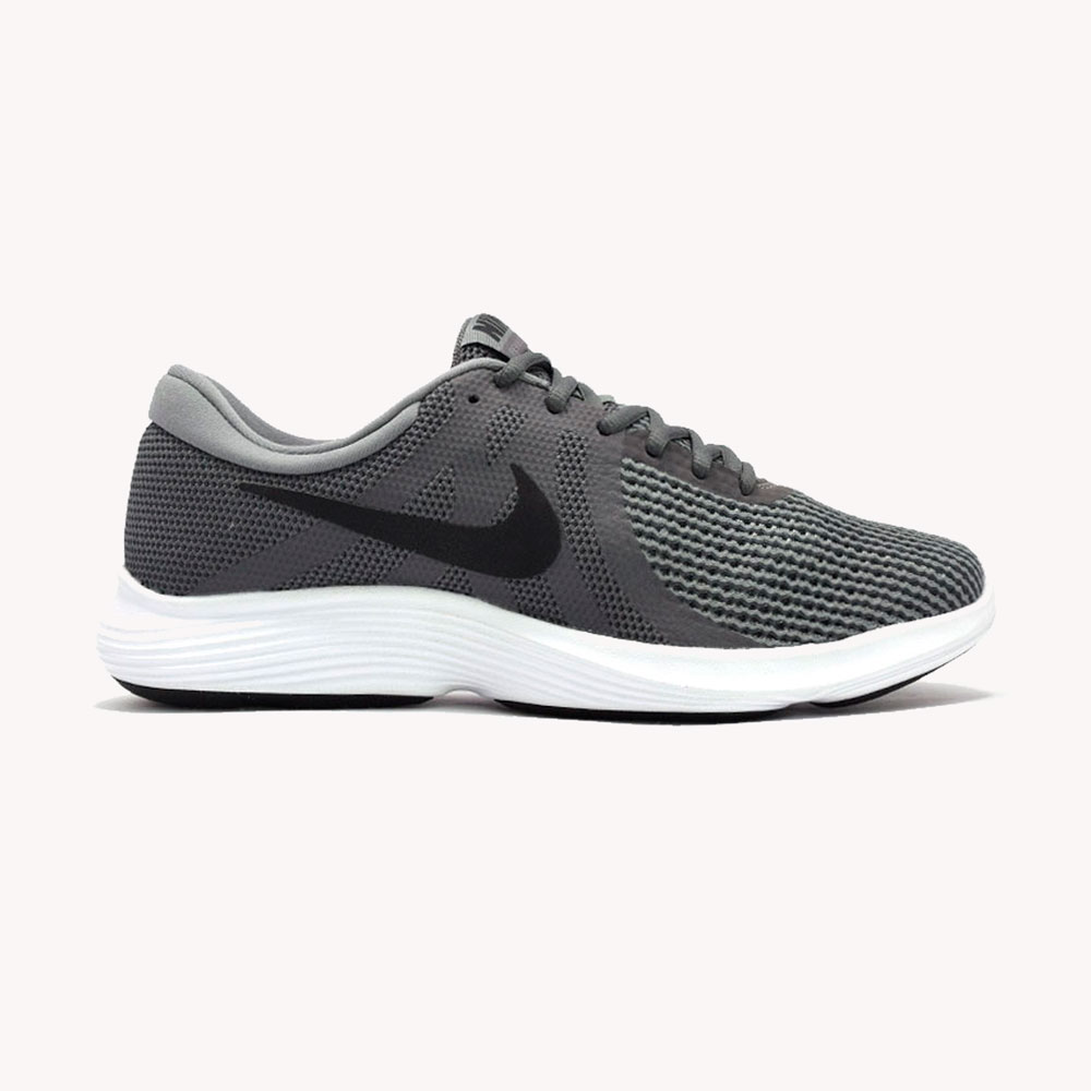 Tenis Nike Revolution 4 Gris