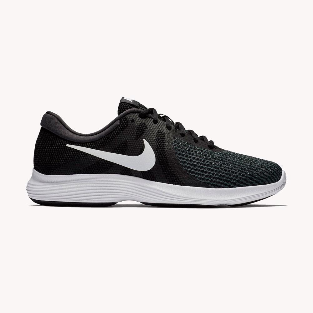 Tenis | Nike® Revolution 4 Gray/Black