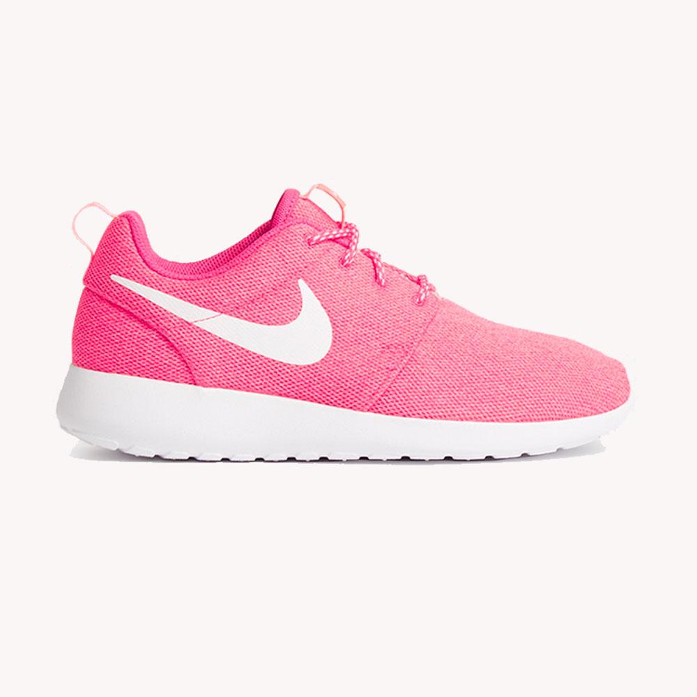 Tenis | Nike® WMNS Roshe One Pink/White