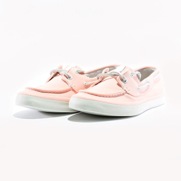 Tenis Casuales | Sperry® Sailor Boat Chimbry Pink