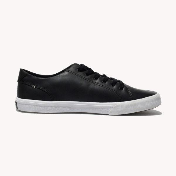 Tenis Casuales | Sperry® Striper II LTT Leather Black