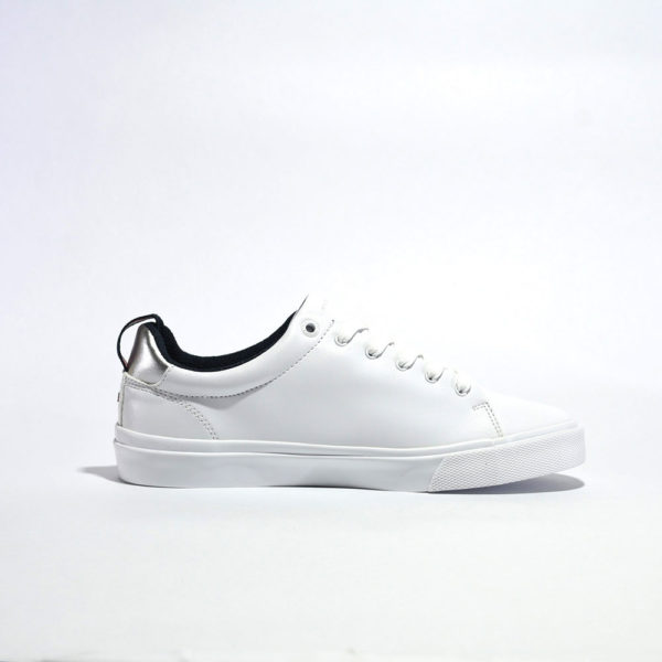 Tenis | Tommy Hilfiger® WMNS TH Signature Sneaker White