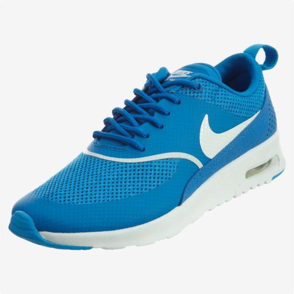 Tenis Nike WMNS Air Max Thea Blue