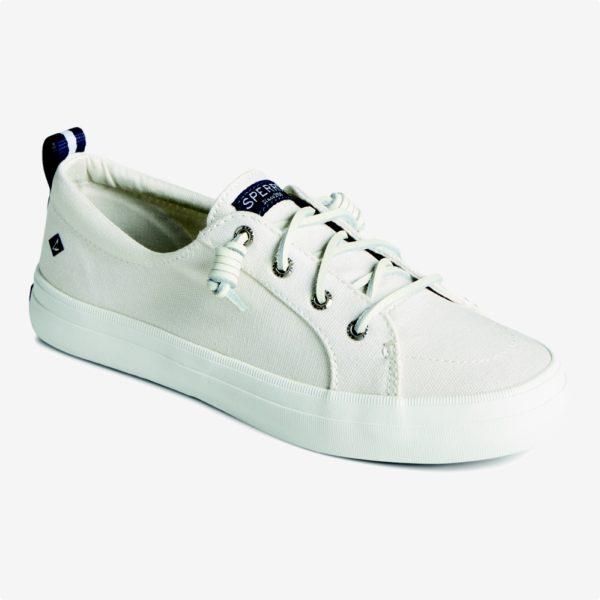 Tenis Sperry WMNS Crest Vibe Linen white