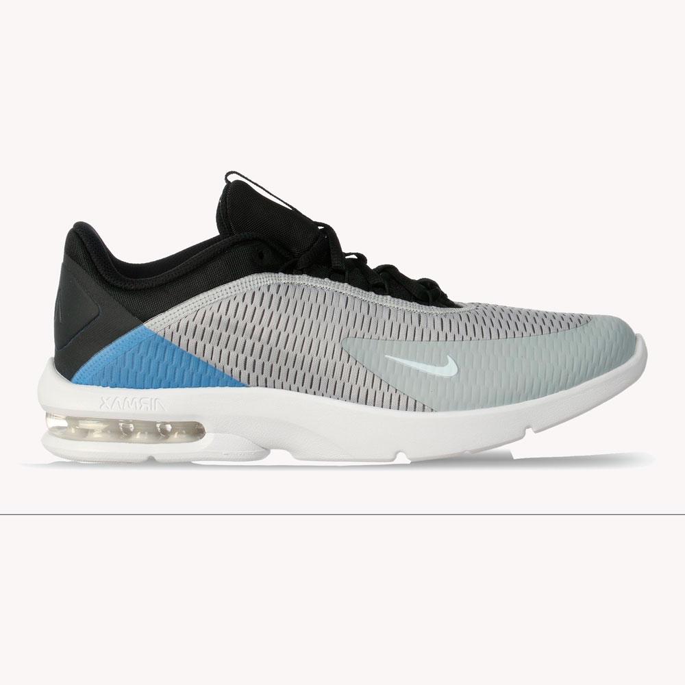 Tenis | Nike® Air Max Advantage 3 Gris/Azul