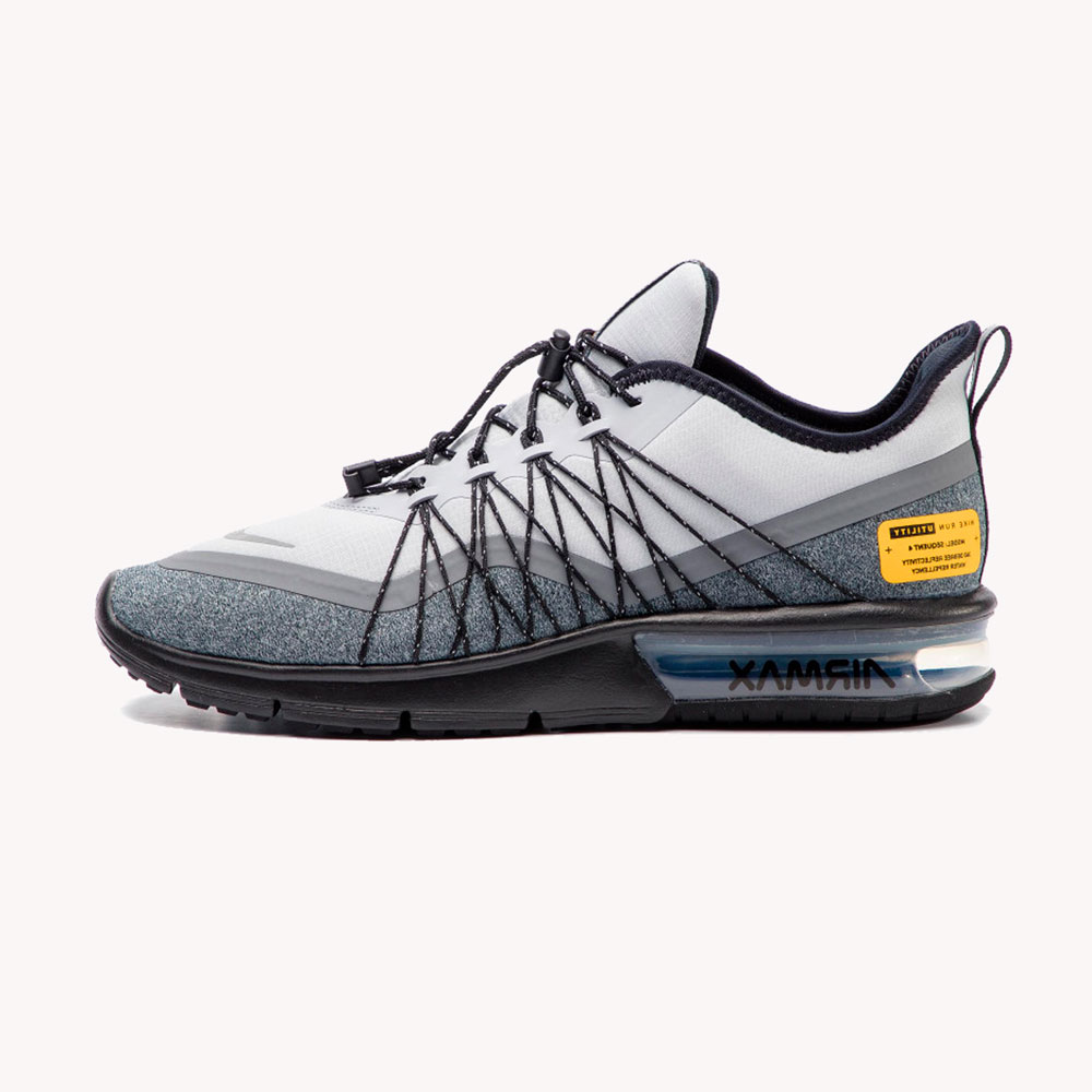 Tenis | Nike® Air Max Sequent 4 Utility