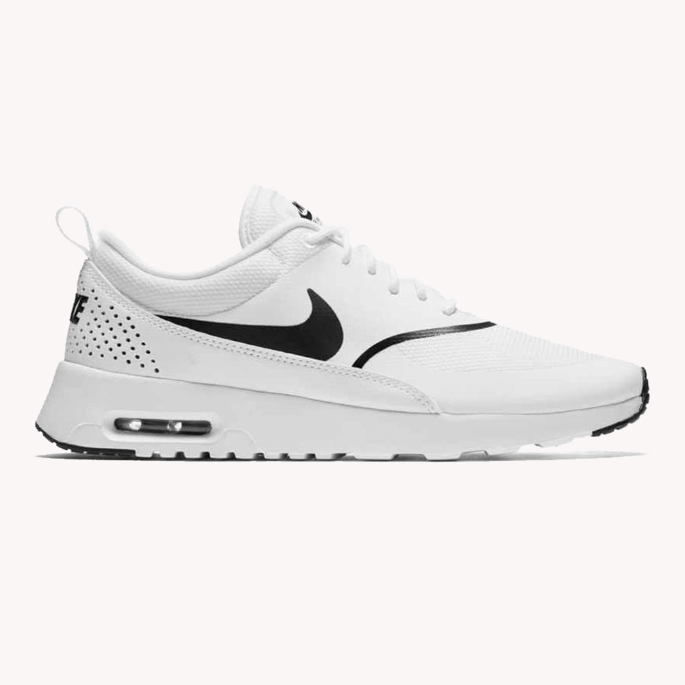 Tenis | Nike® Air Max Thea Blancos/Negro