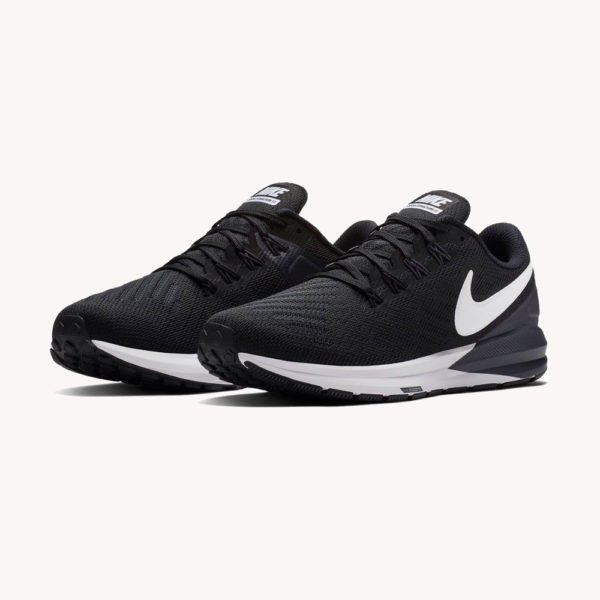 Tenis | Nike® WMNS Air Zoom Structure 22 Black