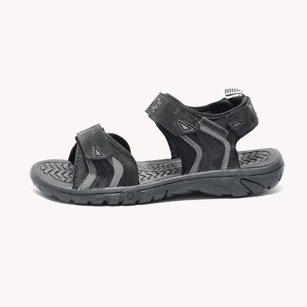 Sandalias | OP Santamonica H4 Black