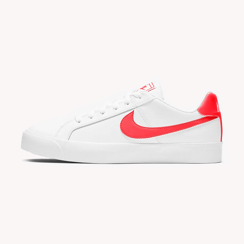 Tenis   Nike® Court Royale AC White/Red