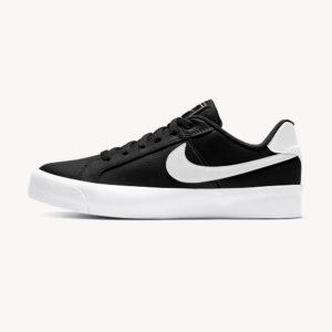 Tenis   Nike Court Royale AC Black/White