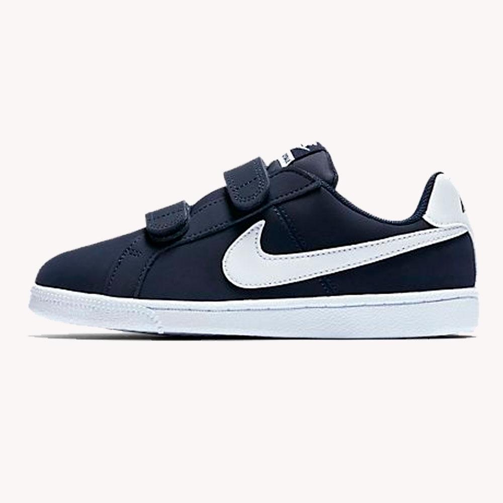 Tenis | Nike Court Royale (PSV) Azul/Blanco