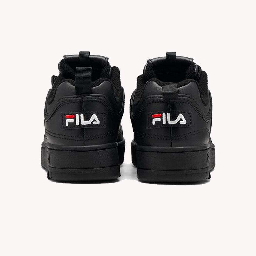 Tenis | Fila Disruptor 2 X Fx100 Luxe Black