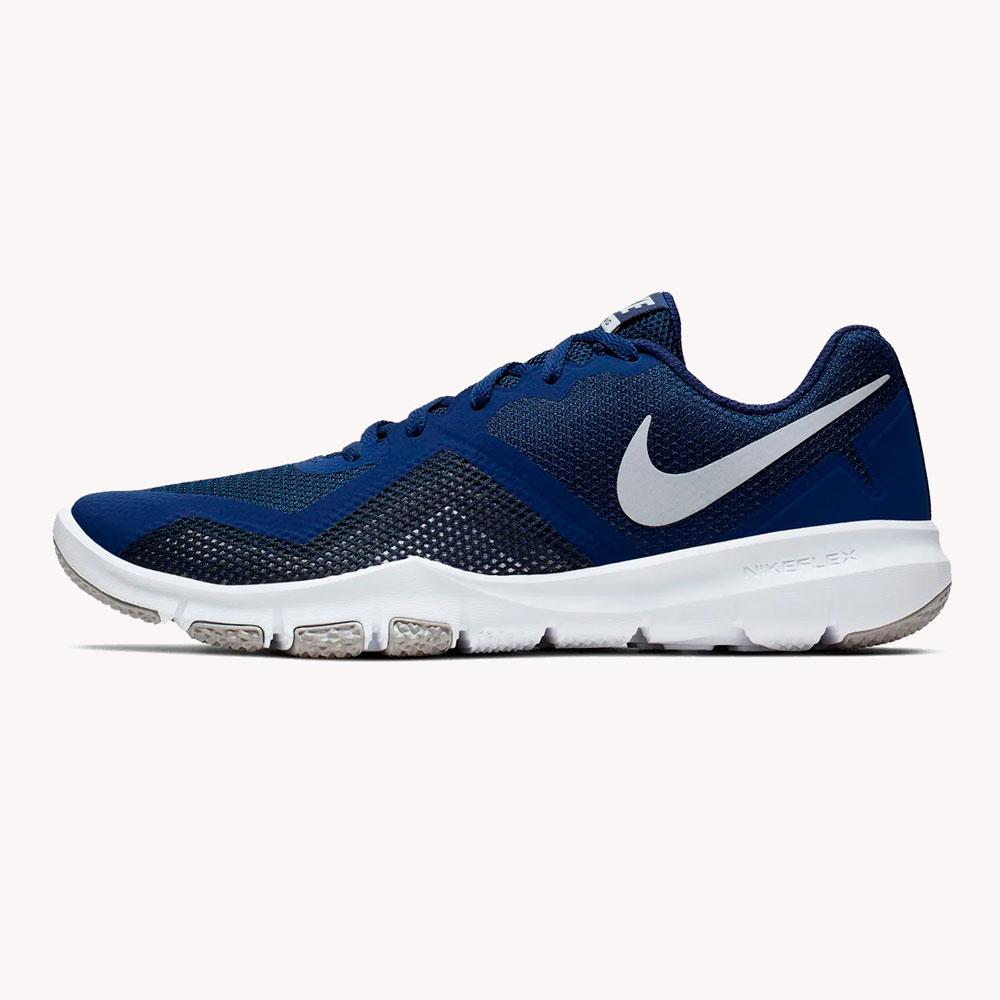 Tenis   Nike® Flex Control II Azul
